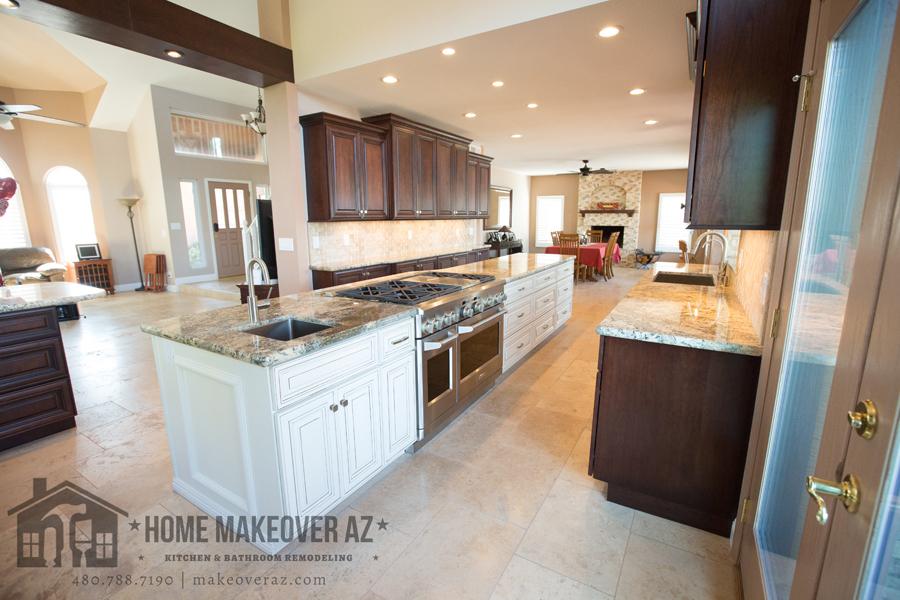Cw az home makeover 37 home makeover creations for Home creations